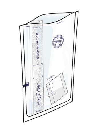 instaBAG BPW 含培养基的侧边滤膜均质袋