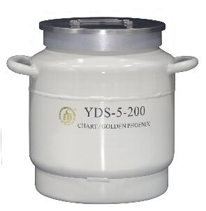 大口径液氮罐